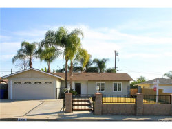 Photo of 2458 Manville Street, Pomona, CA 91767 (MLS # OC18011982)
