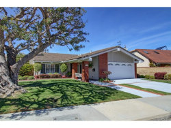 Tiny photo for 19951 Felcliff Lane, Huntington Beach, CA 92646 (MLS # OC18055557)