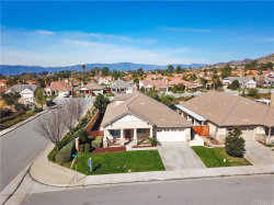 Photo of 36351 Bur Oaks Avenue, Murrieta, CA 92562 (MLS # OC18057355)