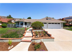 Photo of 20940 Timber Ridge Road, Yorba Linda, CA 92886 (MLS # OC18089134)