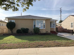 Photo of 741 N Sabina Street, Anaheim, CA 92805 (MLS # OC18090482)