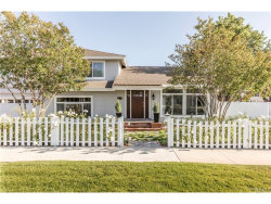 Photo of 18782 La Casita Avenue, Yorba Linda, CA 92886 (MLS # OC18093847)