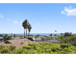 Photo of 33901 Mariana Drive , Unit 8, Dana Point, CA 92629 (MLS # OC18095177)