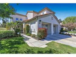 Tiny photo for 61 Calle Del Norte, Rancho Santa Margarita, CA 92688 (MLS # OC18109072)