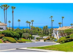 Photo of 15 Forest Hills Court , Unit 73, Dana Point, CA 92629 (MLS # OC18117084)