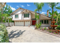Photo of 6425 E Shady Valley Lane, Anaheim Hills, CA 92807 (MLS # OC18118230)