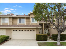 Photo of 20851 Heatherview, Lake Forest, CA 92630 (MLS # OC18119200)