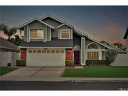 Photo of 26175 Parrot Court, Lake Forest, CA 92630 (MLS # OC18125232)
