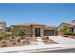 Photo of 25336 Apache Hill Circle, Menifee, CA 92584 (MLS # OC18142981)