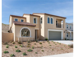 Photo of 18678 Cedar Crest Drive, Canyon Country, CA 91387 (MLS # OC18147968)