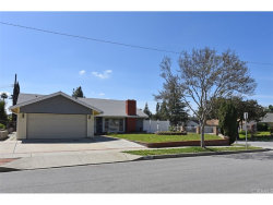 Photo of 1402 Cranmer Drive, Walnut, CA 91789 (MLS # OC18148282)