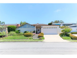 Photo of 4812 Cortland Drive, Corona del Mar, CA 92625 (MLS # OC18155897)
