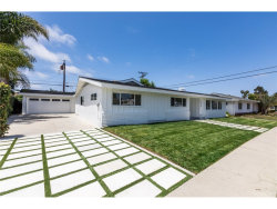 Photo of 2963 Baker Street, Costa Mesa, CA 92626 (MLS # OC18162914)