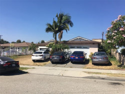 Photo of 1009 W Glendale Street, West Covina, CA 91790 (MLS # OC18163690)