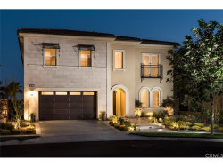 Photo of 46 Hyacinth, Lake Forest, CA 92630 (MLS # OC18169214)