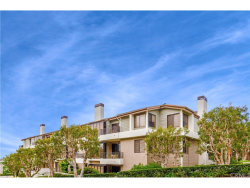 Photo of 270 Cagney Lane , Unit 110, Newport Beach, CA 92663 (MLS # OC18170119)