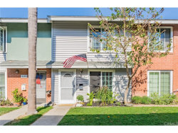 Photo of 2605 Del Way , Unit C, Huntington Beach, CA 92648 (MLS # OC18170304)