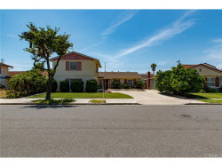 Photo of 17157 Santa Suzanne Street, Fountain Valley, CA 92708 (MLS # OC18170511)