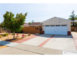 Photo of 1340 S Latona Street, Anaheim, CA 92804 (MLS # OC18171688)