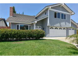 Photo of 9233 Wintergreen Circle, Fountain Valley, CA 92708 (MLS # OC18172887)