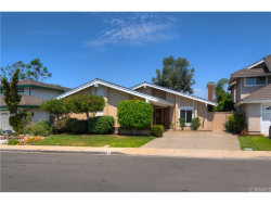 Photo of 7 Elmwood, Irvine, CA 92604 (MLS # OC18173660)