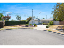 Photo of 13961 Merello Street, Garden Grove, CA 92843 (MLS # OC18197336)