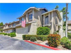 Photo of 26231 Thistle , Unit 60, Lake Forest, CA 92630 (MLS # OC18223712)