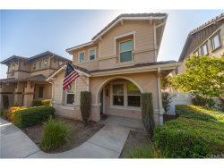 Photo of 11433 Mountain View Drive , Unit 34, Rancho Cucamonga, CA 91730 (MLS # OC18226210)