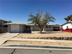 Photo of 832 S 1st Avenue, Barstow, CA 92311 (MLS # OC18232626)
