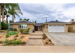 Photo of 11381 Bluebell Avenue, Fountain Valley, CA 92708 (MLS # OC18241501)