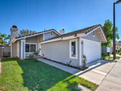 Photo of 42 Silkberry, Irvine, CA 92614 (MLS # OC18249327)