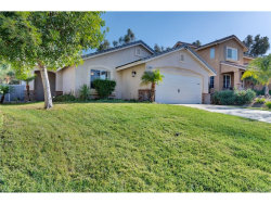 Photo of 27532 Edgemont Drive, Corona, CA 92883 (MLS # OC18250785)