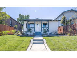 Photo of 5244 Baltimore Street, Los Angeles, CA 90042 (MLS # OC18255317)