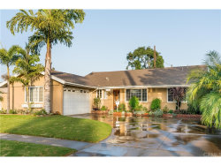 Photo of 17392 Palm Street, Fountain Valley, CA 92708 (MLS # OC18272989)
