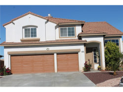Photo of 25926 Lazy Cloud Way, Menifee, CA 92585 (MLS # OC18276431)