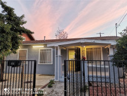 Photo of 976 E 51st Street, Los Angeles, CA 90011 (MLS # OC18277988)