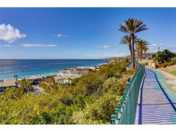 Photo of 34004 Selva Road , Unit 378, Dana Point, CA 92629 (MLS # OC18282296)