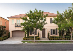 Photo of 55 Sycamore Bend, Irvine, CA 92620 (MLS # OC18285271)