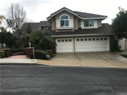Photo of 8 GALILEO, Irvine, CA 92603 (MLS # OC18285570)