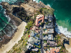 Photo of 107 S La Senda Drive, Laguna Beach, CA 92651 (MLS # OC18286489)