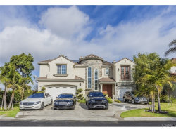 Photo of 6881 Preakness Drive, Huntington Beach, CA 92648 (MLS # OC18287521)