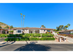 Photo of 9 S Vista De Catalina, Laguna Beach, CA 92651 (MLS # OC19004152)