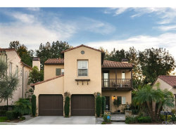 Photo of 22 Secret Garden, Irvine, CA 92620 (MLS # OC19013916)