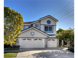 Photo of 18986 Mount Castile Circle, Fountain Valley, CA 92708 (MLS # OC19015596)