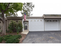 Photo of 22192 Caminito Tasquillo, Unit 196, Laguna Hills, CA 92653 (MLS # OC19033721)