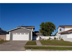 Photo of 16321 Rosewood Street, Fountain Valley, CA 92708 (MLS # OC19048796)