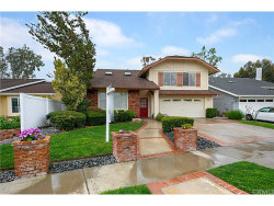 Photo of 24246 Sparrow Street, Lake Forest, CA 92630 (MLS # OC19061267)