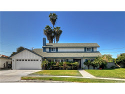 Photo of 11325 Goldenrod Avenue, Fountain Valley, CA 92708 (MLS # OC19078403)