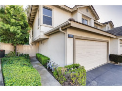 Photo of 5931 E Rocking Horse Way, Unit 5, Orange, CA 92869 (MLS # OC19080932)