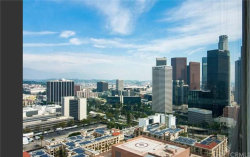 Photo of 1100 Wilshire Boulevard, Unit 2803, Los Angeles, CA 90017 (MLS # OC19094647)